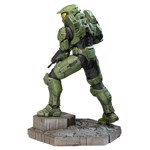 Halo Infinite - Master Chief Statue - Packshot 5
