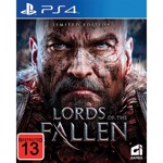 Lords of the Fallen - Packshot 1