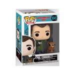 Groundhog Day - Phil with Punxsutawney Phil Pop! Vinyl Figure - Packshot 2