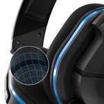 Turtle Beach Stealth 600 Gen 2 Black Wireless Gaming Headset for PlayStation - Packshot 6