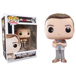 Big Bang Theory - Sheldon Pop! Vinyl Figure - Packshot 1