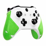 Lizard Skins DSP Controller Grip for Xbox One - Emerald Green - Packshot 3