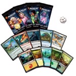 Magic: The Gathering - Core 2019 Gift Pack - Packshot 3