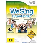 We Sing DownUnder - Packshot 1