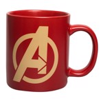 Marvel - Iron Man Red Mug - Packshot 2