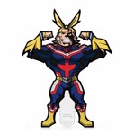 "My Hero Academia - All Might Mini 2"" FigPin - Packshot 1"