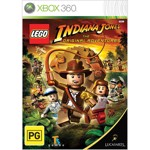 LEGO Indiana Jones: The Original Adventures - Packshot 1