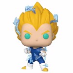 Dragon Ball Z - Super Saiyan 2 Vegeta Pop! Vinyl Figure - Packshot 1