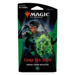 Magic The Gathering - TCG - Core Set 2020 Theme Booster - Packshot 4