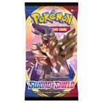 Pokemon - TCG - Sword & Shield Booster Pack - Packshot 1
