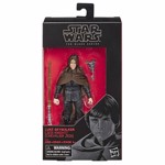 "Star Wars - Episode VI - Jedi Knight Luke Skywalker 6"" Black Series Action Figure - Packshot 2"