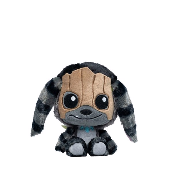 Wetmore Forest - Grumble Pop! Plush - Packshot 1
