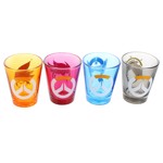 Overwatch - Character 4-Pack Shot Glass  - Packshot 2