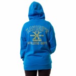 Marvel - X-Men - Xavier's Athletic Department Hoodie - Packshot 3