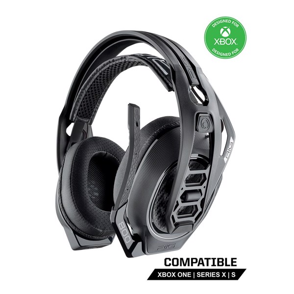 RIG 800LX Gaming Headset - Packshot 1