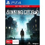 The Sinking City - Packshot 1