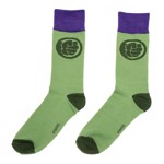 Marvel - Hulk Green Socks - Packshot 1
