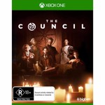The Council - Packshot 1