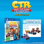 Crash Team Racing Nitro-Fueled - Packshot 2