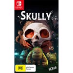 Skully - Packshot 1