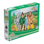 The Wizard of Oz - 1000 Piece Jigsaw Puzzle - Packshot 1