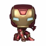 Marvel's Avengers - Iron Man Pop! Vinyl Figure - Packshot 1