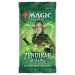 Magic The Gathering - TCG - Zendikar Rising Booster Pack - Packshot 3