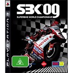 SBK-09: Superbike World Championship - Packshot 1