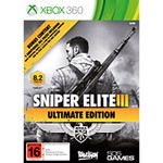 Sniper Elite 3 Ultimate Edition - Packshot 1