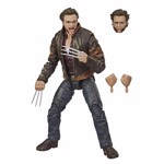 Marvel - X-Men - Marvel Legends Series Wolverine Action Figure - Packshot 1