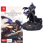 Darksiders Genesis - Collectors Edition - Packshot 1