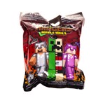 Minecraft - Hanger with Clip Series 5 Blind Pack (Single Blind Bag) - Packshot 1