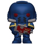 Warhammer 40,000 - Primaris Intercessor Pop! Vinyl Figure - Packshot 1
