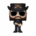 Motorhead - Lemmy Pop! Vinyl Figure - Packshot 1