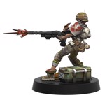 Borderlands 3 - Weta Figures of Fandom - Moze PVC Figure - Packshot 2