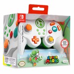 Nintendo Switch PDP Yoshi Wired Fight Pad Pro - Packshot 1