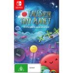 Tales of the Tiny Planet - Packshot 1