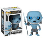 Game of Thrones - White Walker Pop! Vinyl Figure - Packshot 1