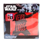 Star Wars - Silhouette Melamine 4-Pack Plate Set - Packshot 2