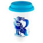 Harry Potter - Ravenclaw Foil Print Travel Mug - Packshot 1