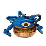 Dungeons & Dragons - The Zanathar Beholder Dice Pouch - Packshot 4