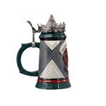 Game of Thrones - Targaryen Deluxe Stein - Packshot 2