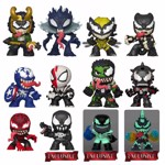 Marvel - Venomized Walmart Exclusive Mystery Minis Blind Box (Single Box) - Packshot 2