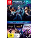 Trine: Ultimate Collection - Packshot 1