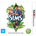 The Sims 3 3D - Packshot 1
