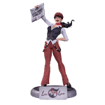 "DC Comics - Superman - Lois Lane Bombshells 11"" DC Collectibles Statue - Packshot 1"