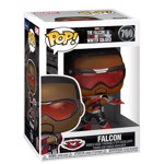 Marvel: The Falcon and Winter Soldier - Falcon Pop! Vinyl Figure - Packshot 2
