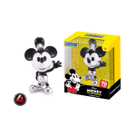 Disney - Mickey Mouse - Original Mickey Steamboat Willie Diecast Figure - Packshot 1