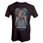 Rogue Tarot Brown T-Shirt - XL - Packshot 1