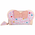 Disney - Minnie Mouse Fairy Bread Danielle Nicole Wallet - Packshot 1